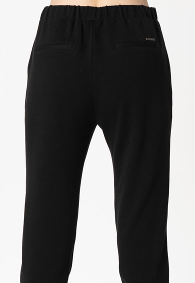 Esprit Pantaloni jogger cu talie ajustabila Femei