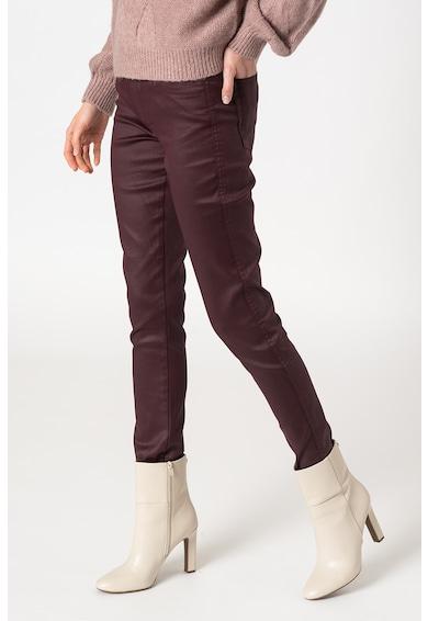 EDC by Esprit Pantaloni skinny cu aspect peliculizat Femei