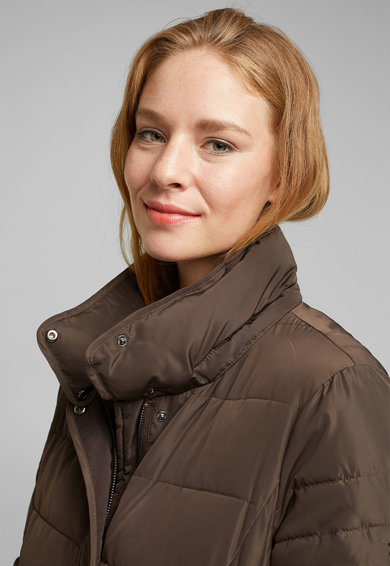 Esprit 3M™ Thinsulate™ bélelt télikabát női