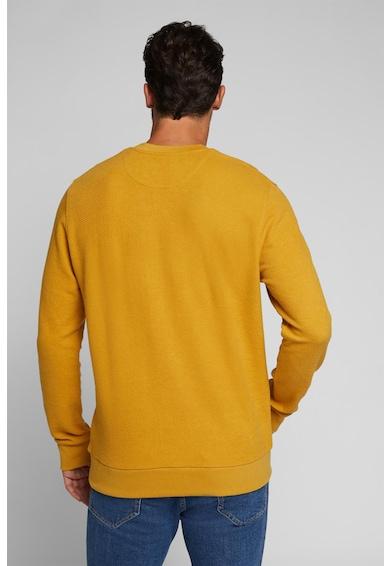 Esprit Bluza sport cu decolteu la baza gatului Barbati