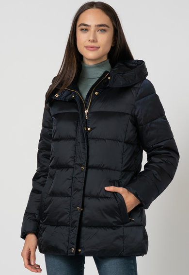 Esprit Geaca cu gluga si izolatie 3M™ Thinsulate™ Femei