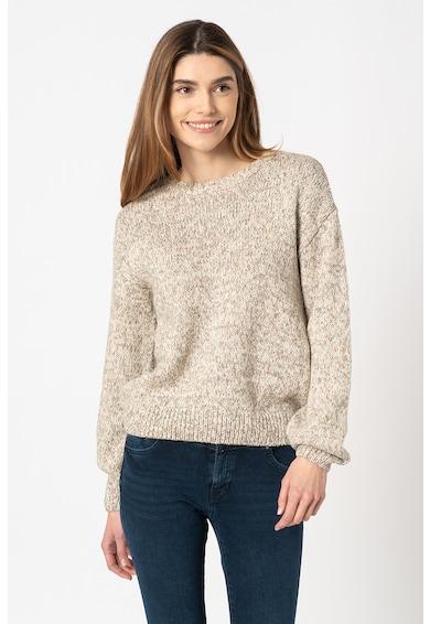 EDC by Esprit Pulover tricotat cu maneci cazute Femei