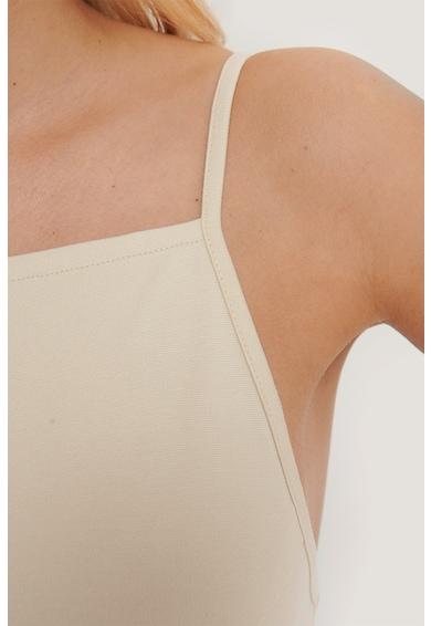 NA-KD Tangás body szögletes nyakkivágással női