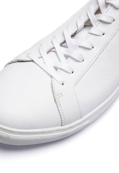 Selected Homme Bőr sneaker férfi