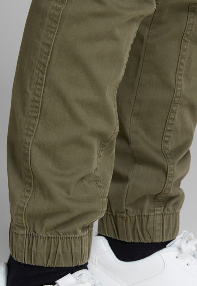 Jack&Jones Pantaloni cargo slim fit Baieti