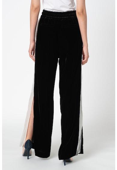 Diesel Pantaloni cu slituri laterale P-Karal Femei