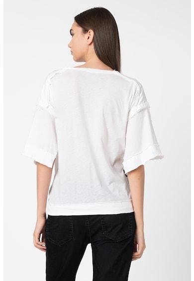 Diesel T-Atea laza fazonú póló női