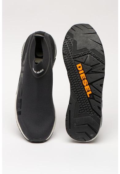 Diesel Pantofi sport slip-on S-KB Athl II Barbati
