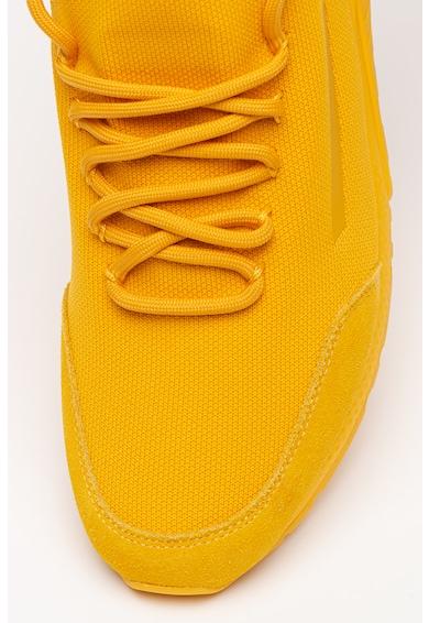 Diesel Pantofi sport slip-on S-Kby Stripe Barbati