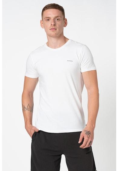 Diesel Randal logós póló férfi