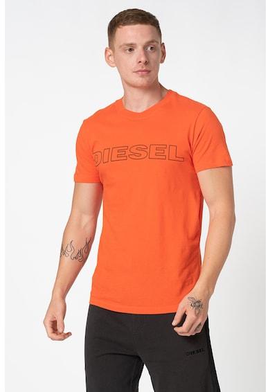 Diesel Logós strandpóló férfi