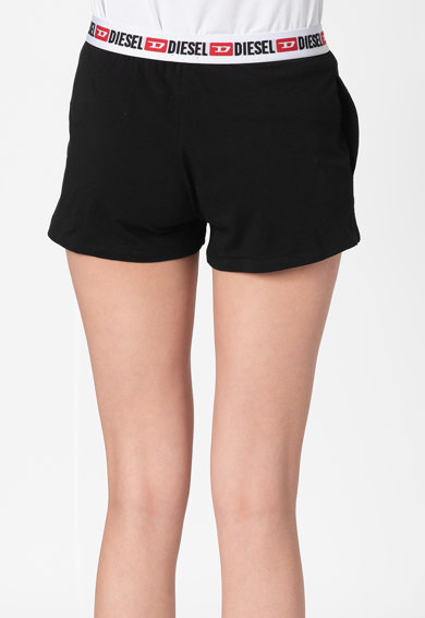 Diesel Shan pizsama rövidnadrág logós derékpánttal női