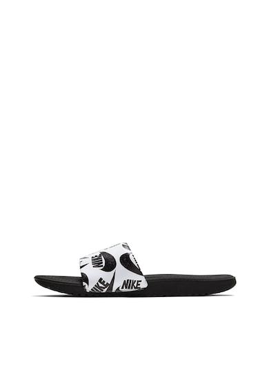 Nike KAWA logómintás papucs Lány