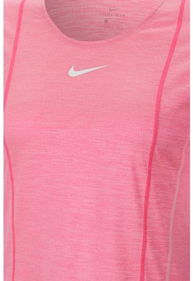 Nike Tricou pentru alergare Icon Clash City Femei