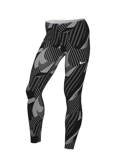 Nike Colanti cu model, pentru alergare Fast Femei