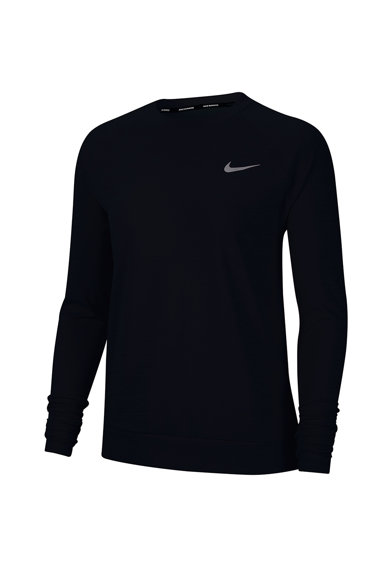 Nike Bluza cu maneci raglan pentru alergare Pacer Femei