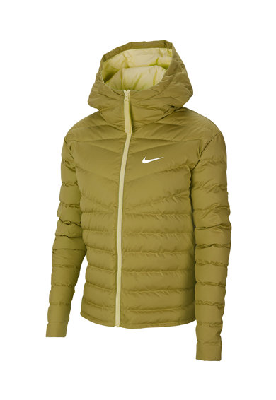 Nike Geaca cu puf si gluga Femei