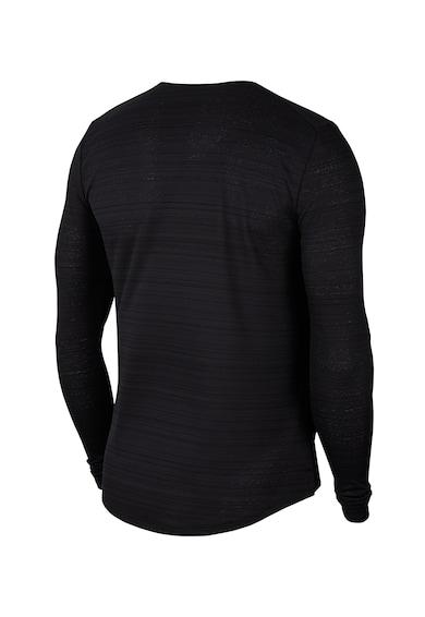 Nike Bluza pentru alergare Miler Barbati