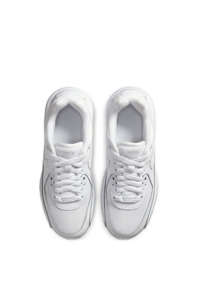 Nike Pantofi sport din piele ecologica Air Max Fete