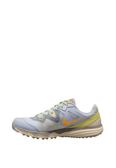 Nike Juniper Trail bőr futócipő női