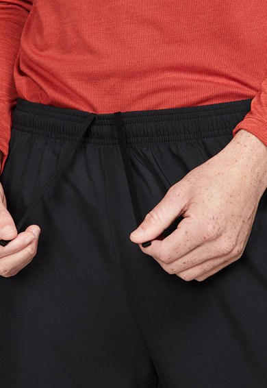 Nike Pantaloni cu Dri-FIT, pentru alergare Barbati