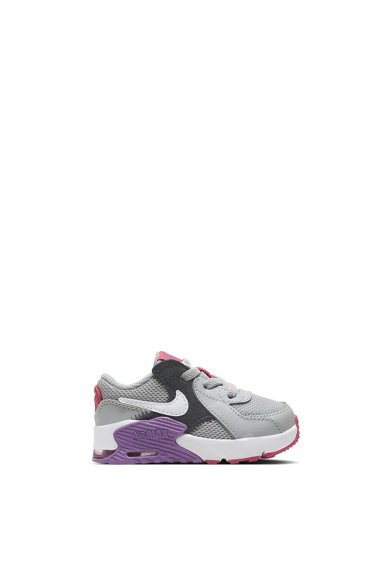 Nike Air Max Excee sneaker bőr és nyersbőr szegélyekkel Lány