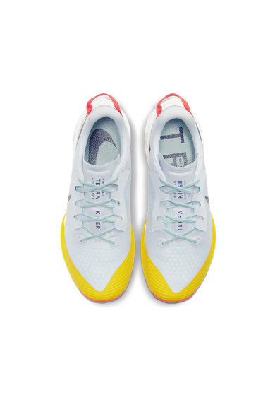 Nike Pantofi cu model colorblock, pentru alergare Air Zoom Terra Kiger 6 Barbati