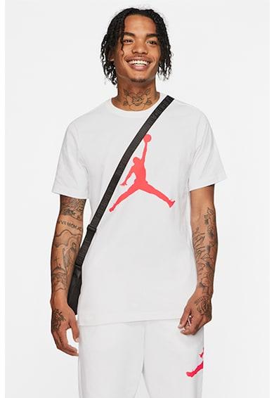 Nike Jumpman kerek nyakú mintás póló férfi
