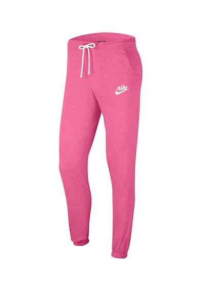 Nike Pantaloni sport cu snur Gym Vintage Femei