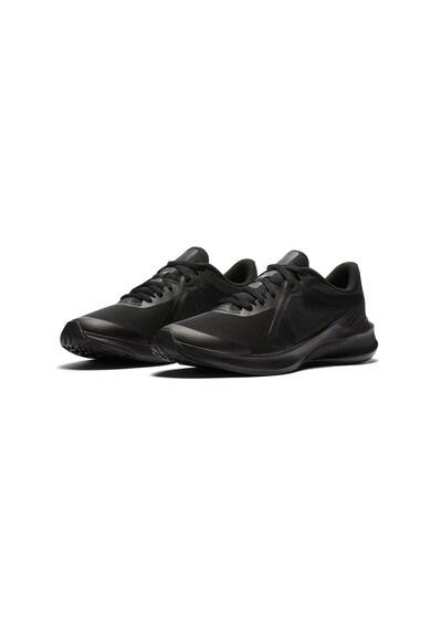 Nike Pantofi sport de plasa, Downshifter 10, Negru Fete