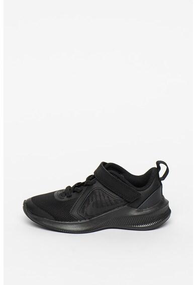Nike Мрежести спортни обувки Downshifter 10 с кожа Момичета