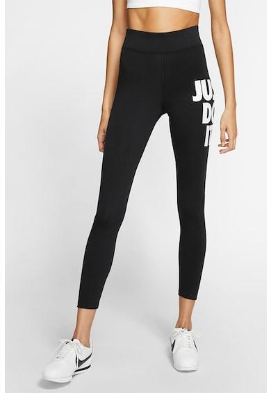 Nike Colanti cu logo, pentru fitness Legasee Femei