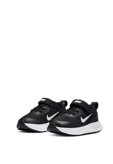 Nike WearAllDay hálós sneaker tépőzárral CJ3818 Lány
