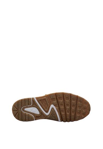 Nike Pantofi sport cu insertii de piele Nike Atsuma Femei