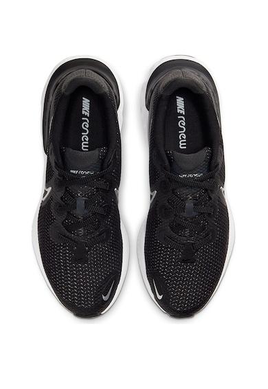 Nike Pantofi sport din plasa RENEW RUN Fete