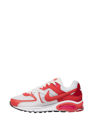 Nike AIR MAX COMMAND bőr és textil sneaker férfi