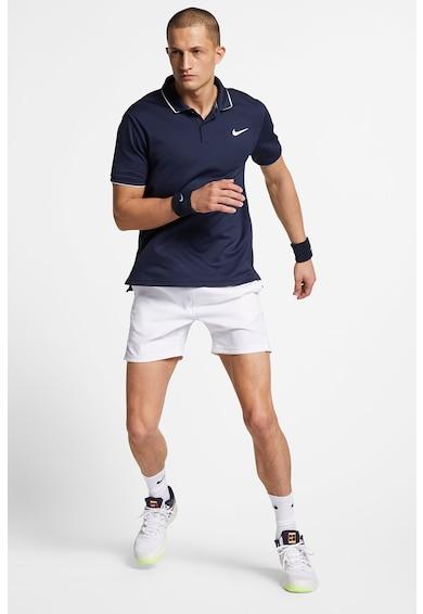 Nike Tricou polo cu Dri-Fit, pentru tenis Barbati