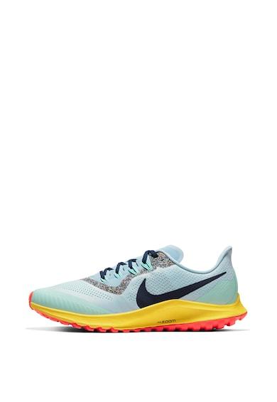 Nike Pantofi cu model logo, pentru alergare Air Zoom Pegasus 36 Barbati