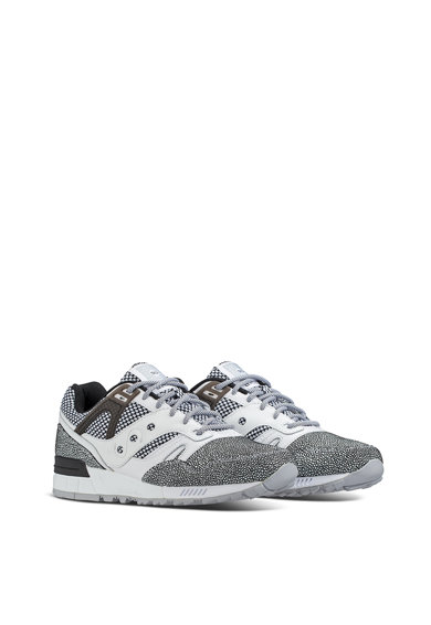 Saucony Спортни обувки Grid SD MD Eel Мъже