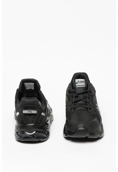 Asics Pantofi sport cu garnituri de piele ecologica GEL-QUANTUM INFINITY Barbati