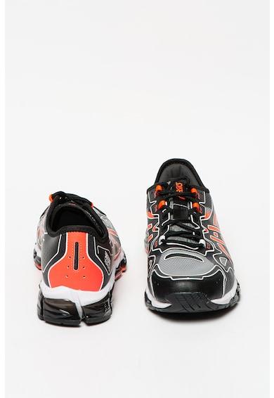 Asics Pantofi sport cu model colorblock Gel-Quantum 360 Barbati