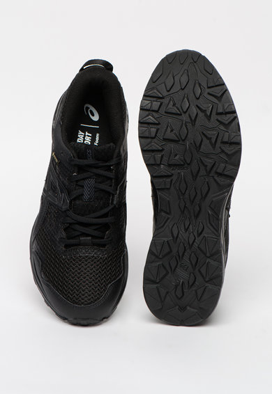 Asics Pantofi cu amortizare adecvati pentru teren accidentat si alergare Gel-Sonoma 5 G-TX Barbati