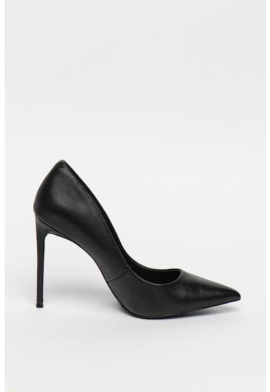 Steve Madden Pantofi din piele cu toc stiletto Vala Femei