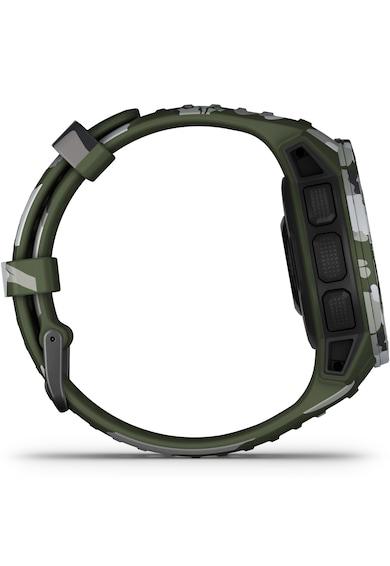 Garmin Ceas smartwatch  Instinct Solar, GPS Barbati