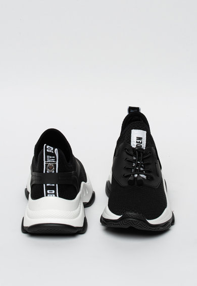 Steve Madden Pantofi sport de plasa cu model slip-on Match Femei