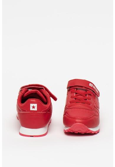 Big Star Műbőr sneaker tépőzáras pánttal Lány