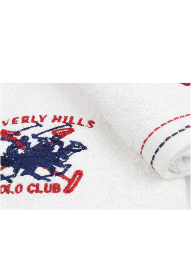 Beverly Hills Polo Club Set 2 prosoape  100% bumbac, 480 gr/m², 50 x 90cm Femei