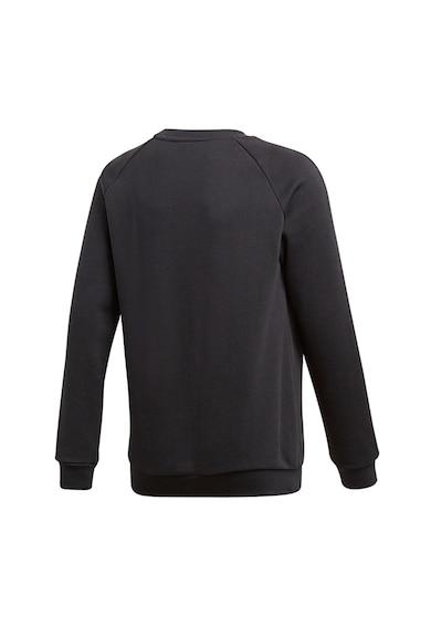 adidas Performance Bluza sport regular fit, pentru fotbal Core18 Fete