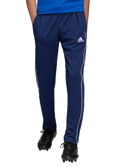 adidas Performance Pantaloni slim fit pentru fotbal Core18 Fete