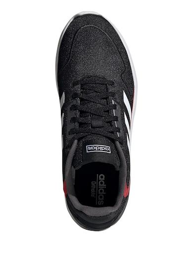 adidas Performance Pantofi cu logo, pentru alergare Nebzed Barbati